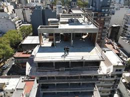 Foto Edificio en Flores Av. Juan Bautista Alberdi 2476 número 13
