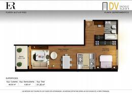 Foto Edificio en Caballito Diaz Velez 5231 número 8