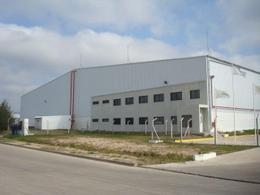 Foto Condominio Industrial en Zarate Parque Industrial Zarate número 1
