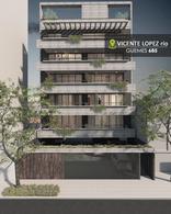 Foto Edificio en V.Lopez-Vias/Rio Guemes 685 número 3