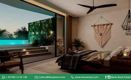 Thumbnail unit picture Apartment in Sale in  Solidaridad ,  Quintana Roo  NEW Condo in Tulum at high Line Serenity | Blues Real | Code 645
