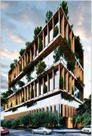 Foto Edificio en Roma Norte Av. Insurgentes Sur 179, Roma Nte. Cuauhtémoc, C.P. 06700, CDMX número 1