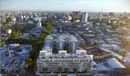Foto Edificio en Tres Cruces                         La Paz y Defensa                     número 10