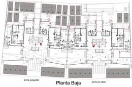 Foto Edificio en Pinamar Av. Arquitecto Jorge Bunge 1723 número 2