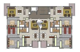 Foto Edificio en Centro San Martin 3200 número 4