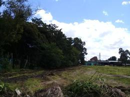 Foto Barrio Abierto en Burzaco Av. Monteverde (Ruta 4) esquina Figueroa. número 7