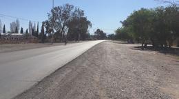 Foto Barrio Abierto en Santa Lucia Ruta 20 al este de Roca numero 2