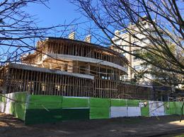 Foto Edificio en Pinamar Av. Arq Jorge Bunge 1723 número 29