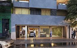 Foto Edificio en Centro Mendoza 2588 número 2