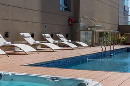 Foto Hotel en Recoleta Av. Callao y Marcelo T. de Alvear número 12