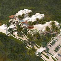 Foto thumbnail unidad Departamento en Venta en  ,  Tulum  Penthouse Venta Anah Hunab Tulum $275,000 Usd ERM1