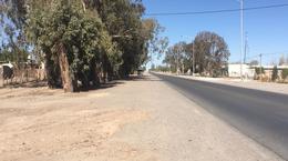 Foto Barrio Abierto en Santa Lucia Ruta 20 al este de Roca numero 3