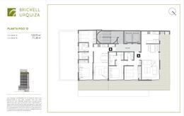 Foto Edificio en Villa Urquiza Triunvirato e Ibera - Brickell Urquiza número 6