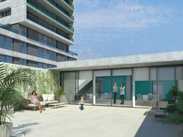Foto Edificio en Centro Sur Av. Pellegrini 1500 número 4