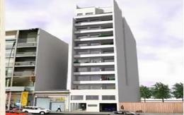 Foto Edificio en Chacarita Av. Corrientes  6385 número 2