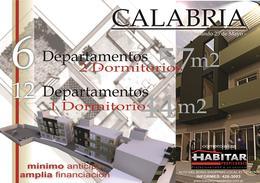 Foto thumbnail unidad Departamento en Venta en  San Juan,  Capital  Calle Salta pasando 25 de Mayo - Capital