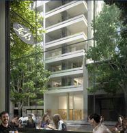 Foto Edificio en Villa Crespo Av. Dorrego 960 número 1
