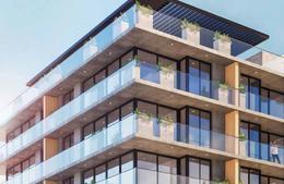 Foto Edificio en Pocitos Apartamentos  de 1 y 2 dormitorios, Lanzamiento en Pocitos número 2