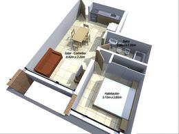 Foto Edificio en Área Centro Este  Salta 300 número 5