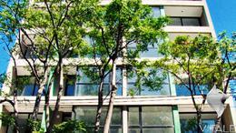 Foto Edificio en Chauvin Santa Fe 3300 número 16