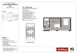 Foto Edificio en Moron Sur Castelli 200 número 3