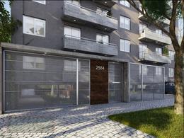 Foto Edificio en Castelar Norte Francia 2584 numero 12