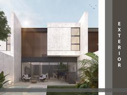 Foto Casa en Venta en  Temozon Norte,  Mérida  City House Temozón