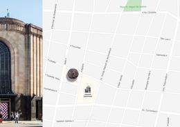 Foto Edificio en Balvanera Lavalle 3252 número 2