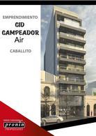 Foto Edificio en Cid Campeador Gaona 1369 número 10