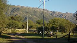 Foto Barrio Abierto en Cortaderas Ruta 1  número 7