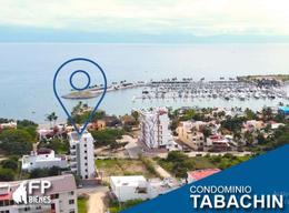 Foto Departamento en Venta en  Cruz de Huanacaxtle,  Bahía de Banderas  UNIDAD 101