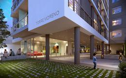 Foto Edificio en La Blanqueada GRAL URQUIZA 3098 Y MARIANO MORENO  2708 número 4