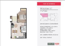 Foto Edificio en Nueva Cordoba Faro de Rondeau |  Rondeau 533 número 10