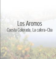 Foto Condominio en Cuesta colorada Los Aromos número 5
