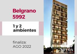 Foto Edificio en Wilde Belgrano al 5900 número 10
