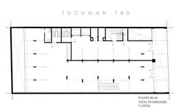 Foto Edificio en Microcentro             Tucuman 780          caba número 25