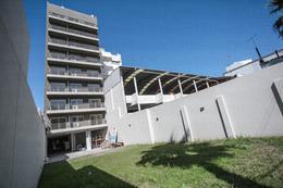 Foto Edificio en Caballito Norte Morelos 358 número 8