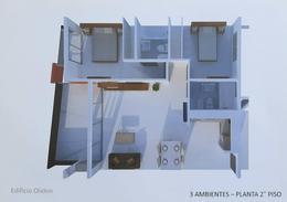 Foto Edificio en Villa Lugano Oliden 4332 número 15