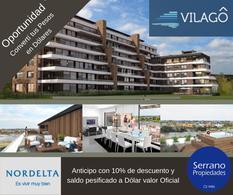 Foto Edificio en Puerto Escondido Vilago. Nordelta número 22