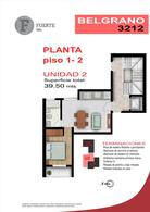 Foto Edificio en Candioti CANDIOTI SUR - Belgrano 3212 número 6