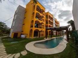 Thumbnail unit picture Apartment in Sale in  El Cielo,  Solidaridad  El Cielo