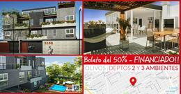 Foto Edificio en Olivos España al 3100 número 1