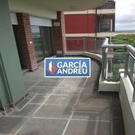 Foto Edificio en Martin Ayacucho al 1100 número 2