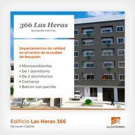 Foto Edificio de oficinas en Neuquen EDIFICIO LAS HERAS 366 NEUQUEN número 1