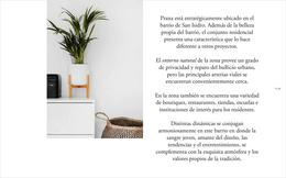 Foto Condominio en Las Lomas-San Isidro Liniers 1700, Lomas de San Isidro número 3