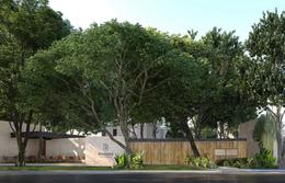 Foto Barrio Privado en Mérida             BUENAVISTA            número 1