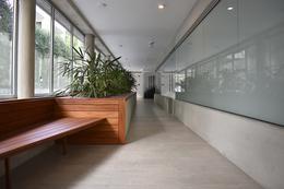 Foto Edificio en Parque Batlle Sobre calle tranquila , a metros del  parque  número 11