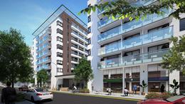 Foto Edificio en Colegiales Moldes 800 número 19