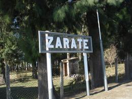 Foto Barrio Abierto en Zarate ZARATE número 2