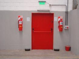 Foto Condominio Industrial en Zarate Parque Industrial Zarate número 8
